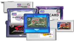 Thumbnail 2 for Supercard client software